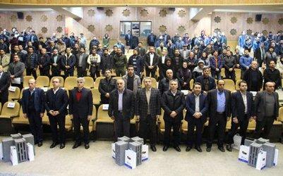 فرید صالحی عالی: اهتمام جدی به ایجاد خوشه فنی و مهندسی استان داریم