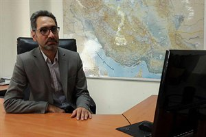 مدیرکل دفتر ارزیابیهای اقتصادی و مدیریت بهرهوری منصوب شد