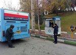 طرح آلایش میزان آلایندگی ناشی از دود زائی اتوبوس های  شهری ارومیه در حال اجرا است