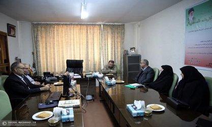 مشارکت حداکثری در انتخابات با حضور تمامی عناصر وفادار به انقلاب