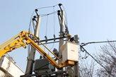 احداث ۷۹ کیلومتر شبکه توزیع برق در استان مرکزی از ابتدای امسال