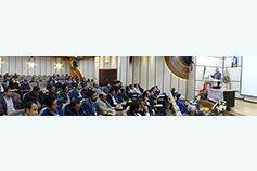 مدیر عامل شرکت برق منطقه ای خراسان عنوان کرد: خلاقیت و برتری جویی درکار ، موجب حفظ جایگاه برتر شرکت برق منطقه ای خراسان