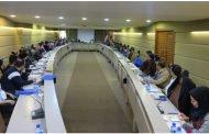 سومین دوره آموزشی صادرات خدمات فنی و مهندسی برگزار گردید.