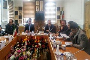 تشکیل جلسات کمیسون ماده پنج بر مبنای اصول کارشناسی و در راستای حل مشکل شهرداری ها