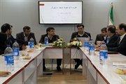 برگزاری ستادهای بازآفرینی شهرستانهای شهریار و پاکدشت در غرفه بازآفرینی استان تهران