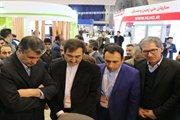 ◀️ حضور راه و شهرسازی آذربایجان غربی در  نخستین نمایشگاه بین المللی مسکن، شهرسازی و بازآفرینی شهری