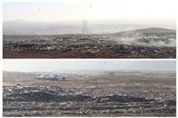 در بازدید مدیرکل حفاظت محیط زیست خراسان جنوبی از محل دفن زباله شهر قاین عنوان شد: