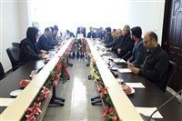 سومین جلسهکارگروه فرعی مدیریت پسماند آستانه اشرفیه برگزار شد.