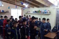 به مناسبت هفته هوای پاک آموزش مفاهیم محیط زیست در یکی از مدارس بندر کیاشهر اجرا شد.