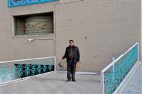 رها سازی یک قطعه چنگر در زیستگاهش در استان یزد