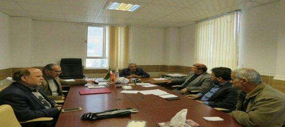 جلسه هفتگی شورای اسلامی اسکو با محوریت دیدار مردمی