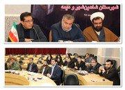 تشریح برنامه های شهرداری شاهین شهر در دهه مبارک فجر