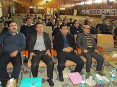 همایش آموزشی حقوق شهروندی در نظام اداری در شرکت توزیع نیروی برق استان قزوین برگزار شد .