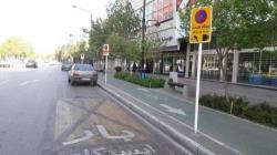 احداث و توسعه ایستگاه های حاشیه ای حمل بار در سطح شهر