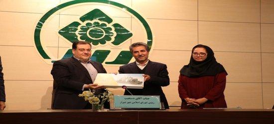 تشریح ابعاد برنامه پنج ساله توسعه شهر شیراز توسط شهردار