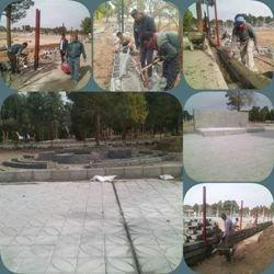 پارک بانوان در دهه فجر به بهره برداری خواهد رسید .