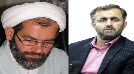 پیام تسلیت محمدحسن علیپور به حجت الاسلام حسنخواه عضو اسبق شورای شهر رشت