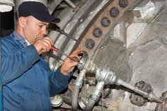 واحد G۱۳ نیروگاه قم به مدت ۲۲ روز از شبکه سراسری برق خارج شد