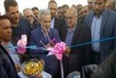 پروژه آبرسانی به شهر قلعهگنج در استان کرمان افتتاح شد