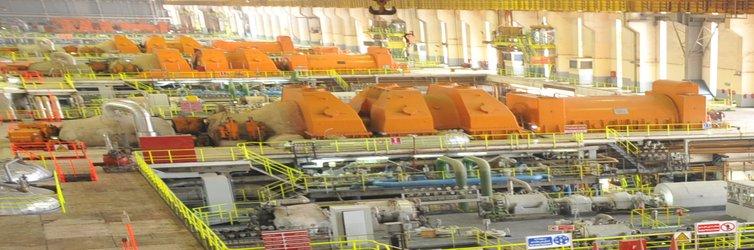 تولید انرژی برق نیروگاه رامین اهواز ازمرز۷ میلیون و ۸۸۰هزار مگاوات گذر کرد