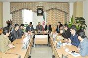 ۱۳ میلیارد تومان قراردادهای بسته شده در حال اجرا جهت پروژه راههای روستایی سمیرم