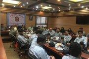 همایش آموزشی و گفتمان تخصصی سالانه یگان حفاظت سازمان ملی زمین و مسکن استان گیلان برگزار شد.