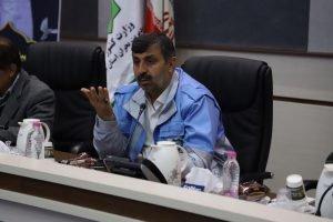 تمامی دستگاههای خوزستان در حالت آماده قرار دارند/تاکنون هیچگونه مشکلی در این زمینه در استان حادث  نشده است
