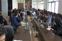 کارکنان ادارات در چهارمحال و بختیاری با مدیریت سبز آشنا شدند