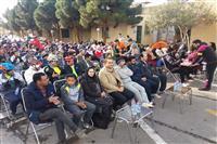برگزاری همایش عمومی دوچرخه سواری به مناسبت روز ملی هوای پاک توسط اداره حفاظت محیط زیست شهرستان سیرجان