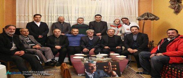 حمایت از هنرمندان در اولویت برنامه های فرهنگی شهرداری تبریز است