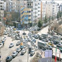 مدیریت تقاضا و ترافیک راهحل کاهش بار ترافیکی خیابانها است