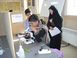 شرکت بیش از ۲۰ هزار دانشآموز مشهدی در مسابقات جوانان خوارزمی