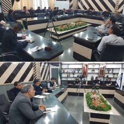 برگزاری نخستین کارگاه آموزشی علت یابی حریق ویژه آتش نشانان شهرداری خرمشهر