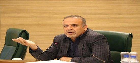 مقیمی: ادامه وضع دریاچه پارک فروزان سلامت شهروندان را به خطر میاندازد