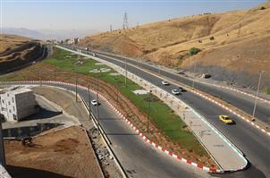 بیش از ۲۷ هزار مترمربع فضای سبز در حوزه شهرداری منطقه سه سنندج احداث شد