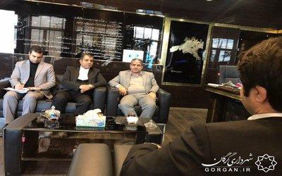شتاب توسعه زیرساختهای ورزشی با همت شهرداری گرگان