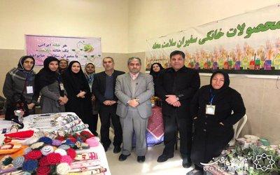 افتتاح بازارچه مشاغل خانگی در ۲ نقطه گرگان/ توسعه بازارچههای محلی تا پایان سال