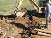 انسداد ۱۴۹ حلقه چاه غیرمجاز در استان مرکزی