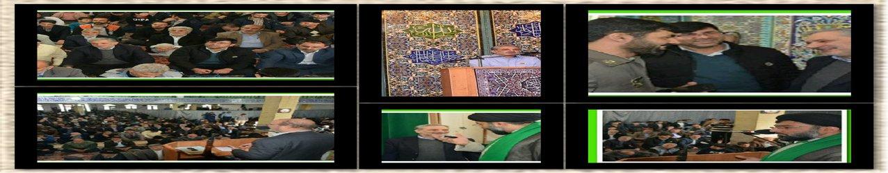 در آستانه چهل سالگی انقلاب اسلامی مدیرعامل نیروگاه شهید رجایی ارائه نمود؛ تشریح دستاوردهای صنعت تولید برق استان قزوین