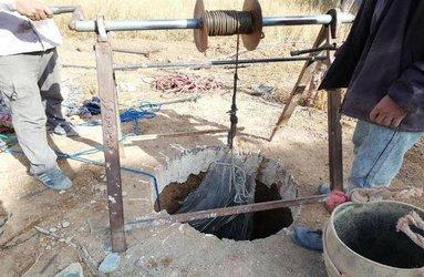 از برداشت ۳۸۲ هزار متر مکعب آب در دماوند جلوگیری شد