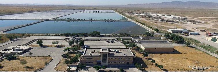 خدمات حوزه ی آب و فاضلاب در البرز در ۴۰ سال اخیر جهشی چشمگیر داشته است