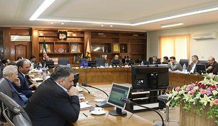 یازدهمین جلسه شورای پایایی برق منطقه ای اصفهان برگزار شد