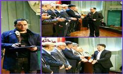 تقدیر از نوآوری های همکاران خلاق شرکت توزیع برق استان سمنان