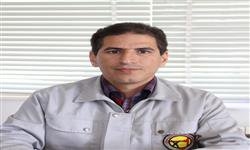 افتتاح ۹ پروژه در حوزه صنعت توزیع برق شهرستان شاهرود