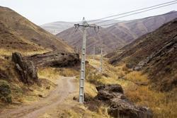 همزمان با دهه مبارک فجر ۱۲۱طرح شرکت توزیع نیروی برق استان قزوین به بهره برداری می رسد .