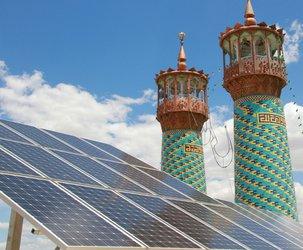 ۱۵۵ نیروگاه خانگی تولید برق خورشیدی در خراسان جنوبی فعال است
