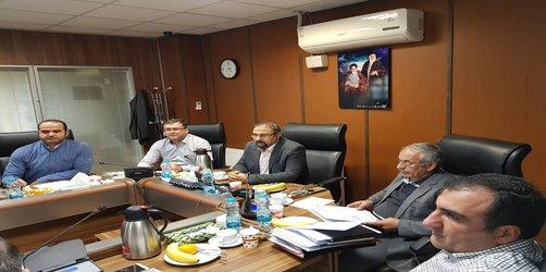 گزارش جلسات هفتم الی یازدهم هیات مدیره دوره چهارم سازمان