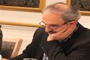 جشن چهل سالگی انقلاب در اداره کل راه و شهرسازی استان تهران