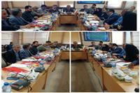معاون فنی اداره کل حفاظت محیط زیست خراسان جنوبی در جمع روسای ادارات آموزش و پرورش سطح استان عنوان کرد: