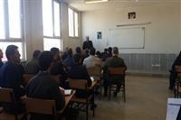 دوره آموزشی به مناسبت روز هوای پاک در سالن همایش دانشگاه پیام نور در لنگرود برگزار شد.